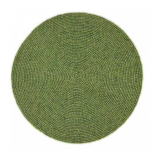 Подставка Бэйсик зеленая