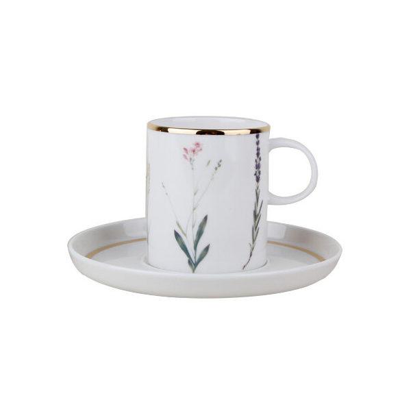 Чашка чайная 200 мл BOTANICAL