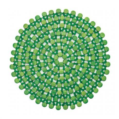 Подставка Бамбу зеленая