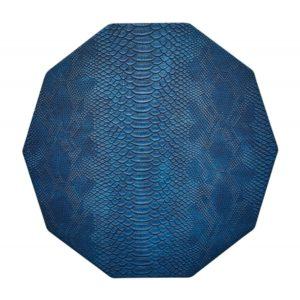 Подставка Питон синяя