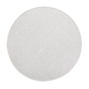 Подставка Пебл серый