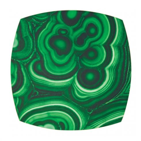 Подставка Корк зеленая