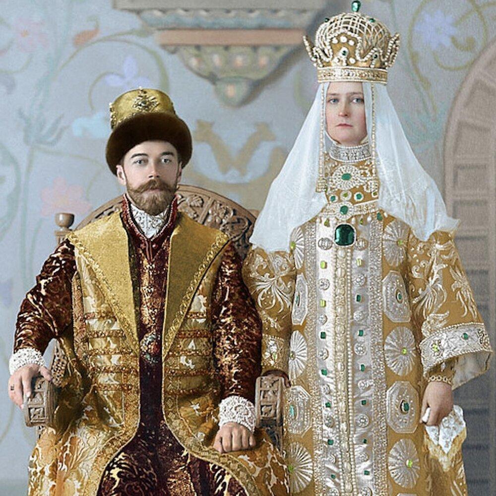 Русское дворянство
