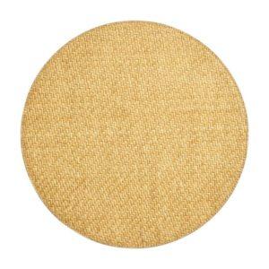 Подставка под тарелку Сайгон желтый