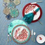 Красивые подставки под тарелки