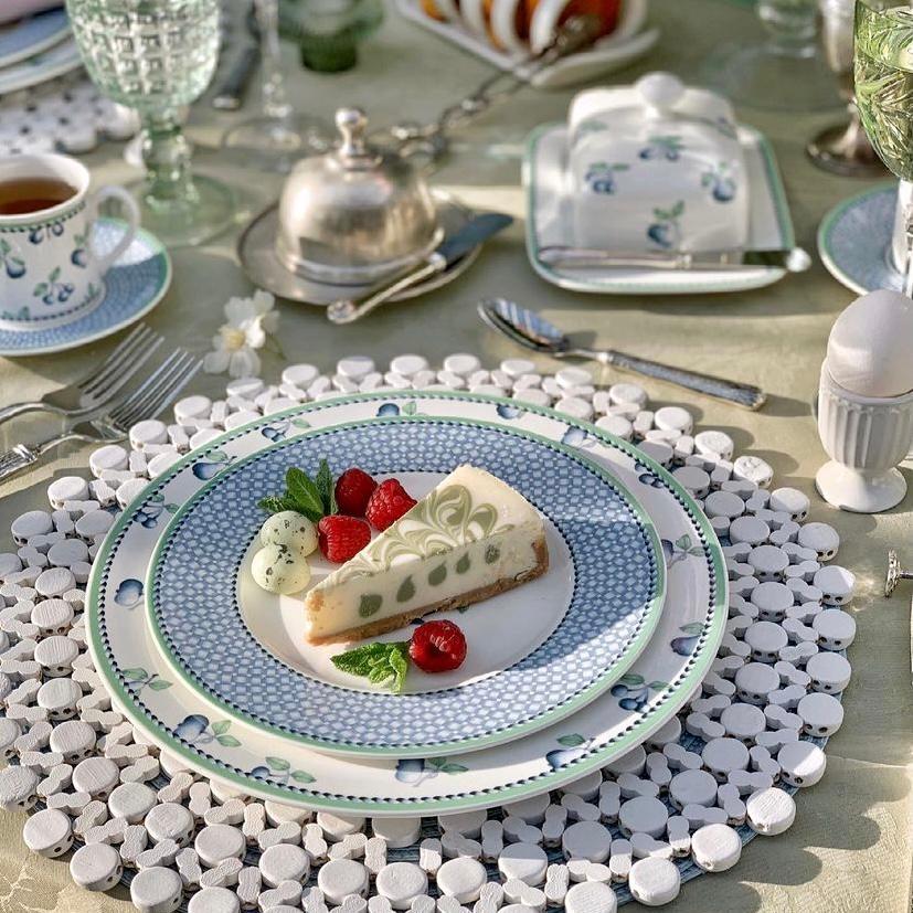 Завтрак с пользой и удовольствием
